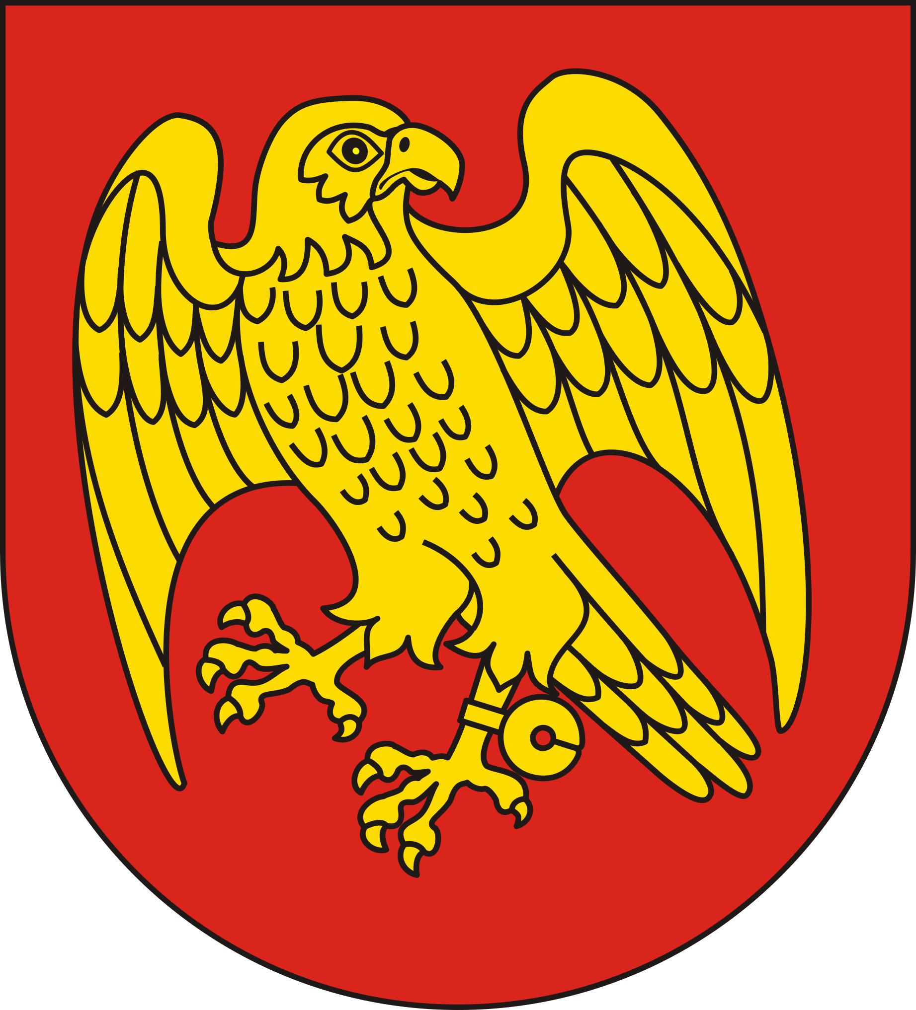 herb powiatu