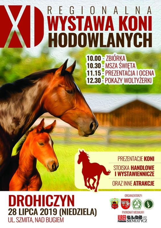 wystawa koni plakat_1